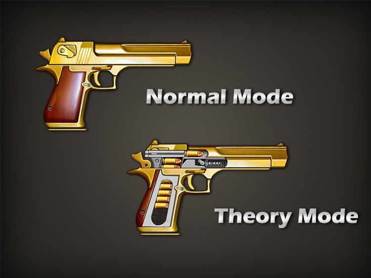 Gun Works Pro for Works, open gun, gun theory screenshot-2