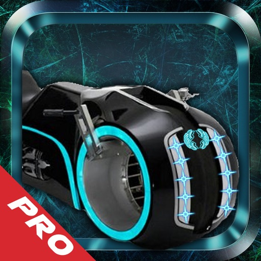 Nitro Race Neon PRO