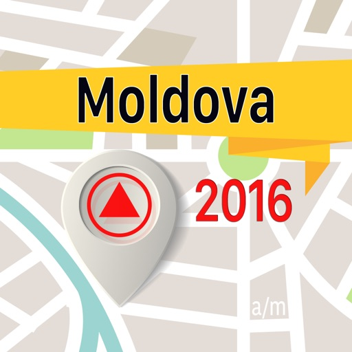 Moldova Offline Map Navigator and Guide