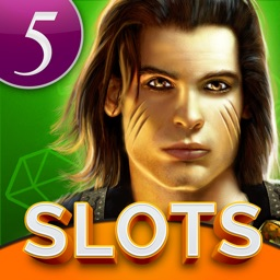 Shadow of the Panther: FREE Vegas Slot Game