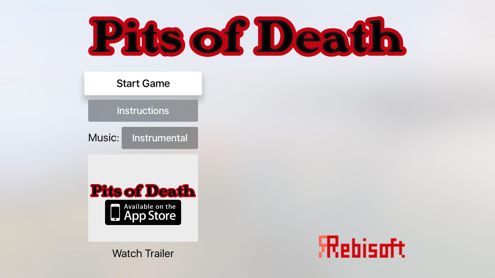 Pits of Death screenshot 8