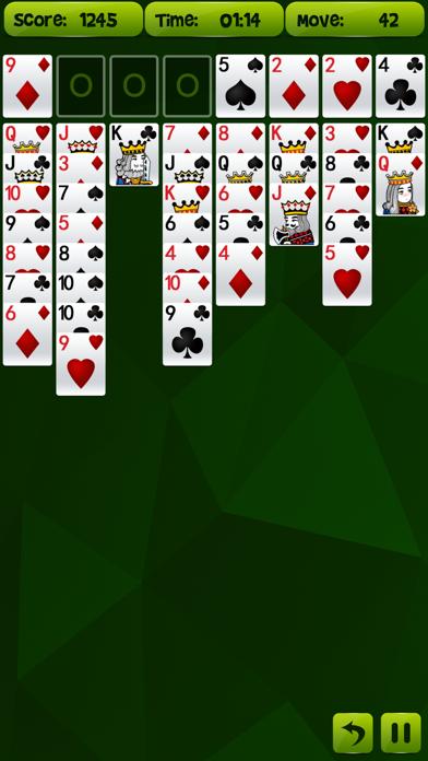 .FreeCell screenshot two