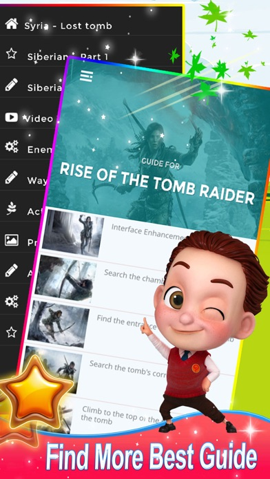 Screen Shot Guide for Rise of the Tomb Raider - New Video Guide 0