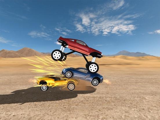 Car Boxing для iPad