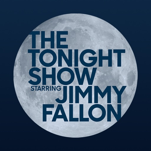 The Tonight Show Starring Jimmy Fallon on NBC icon