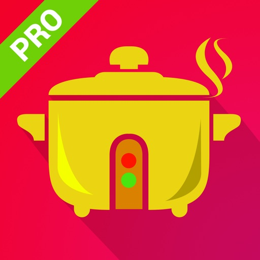 Healthy CrockPot Recipes Pro