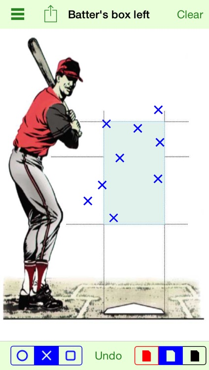 Baseball Strategy Board screenshot-4