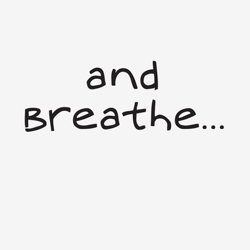 And Breathe – Meditate, Sleep, Relax & Change Habits For Life