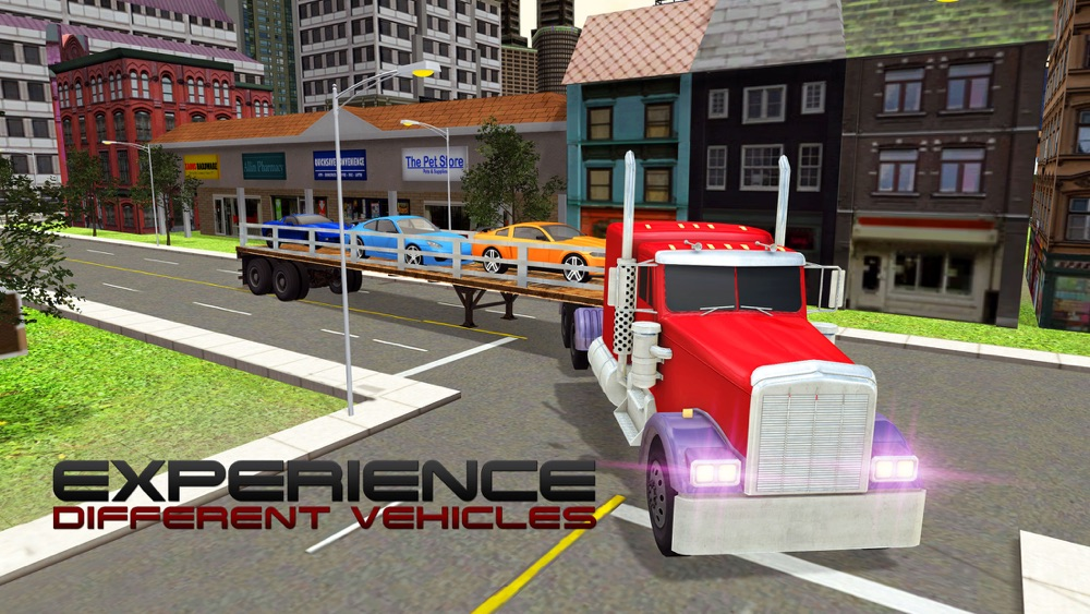 Airplane Pilot Car Transporter 3D – Aircraft Flying Simulation Game hack tool
