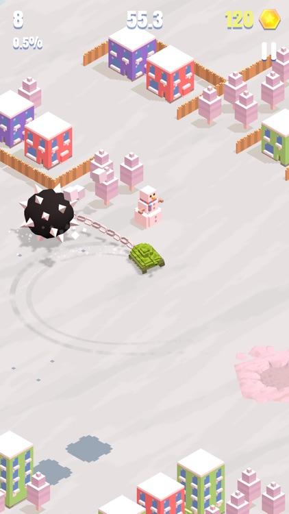Flail Rider screenshot-0