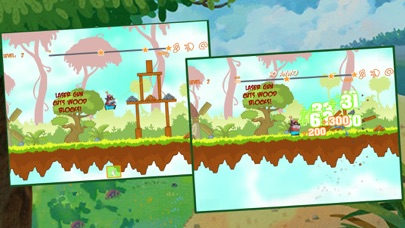 Super Gold World screenshot three