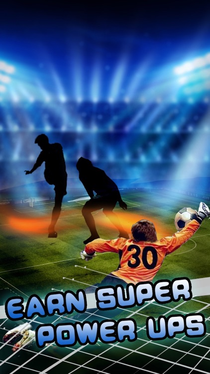 Free Kick Goalkeeper - Lucky Soccer Cup:Classic Football Penalty Kick Game