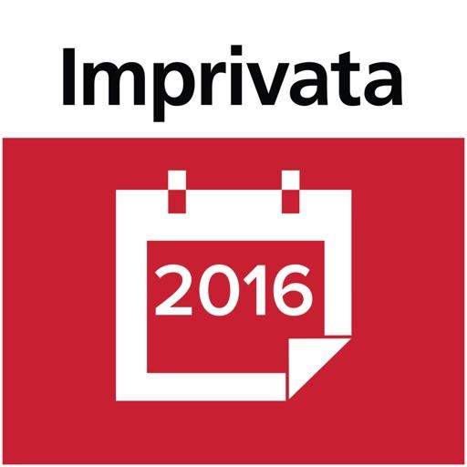 Imprivata Kickoff 2016 icon