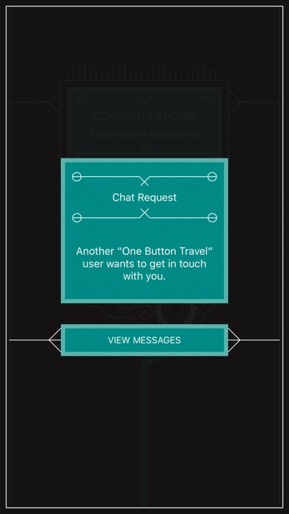One Button Travel screenshot-4