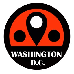 Washington DC travel guide with offline map and WMATA metro transit by BeetleTrip Apple Watch App