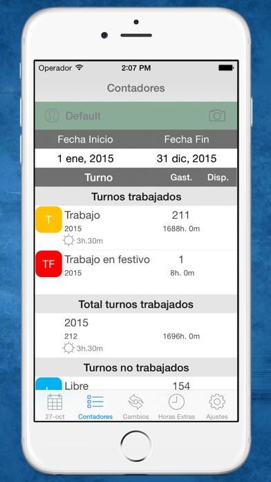 download CuadraTurnos PRO apps 0