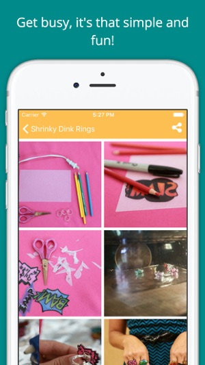 Diy Gifts Project Ideas Free Handmade Tutorials On The App Store