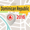 Dominican Republic Offline Map Navigator and Guide