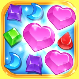 Candy Land-free match 3 puzzle game