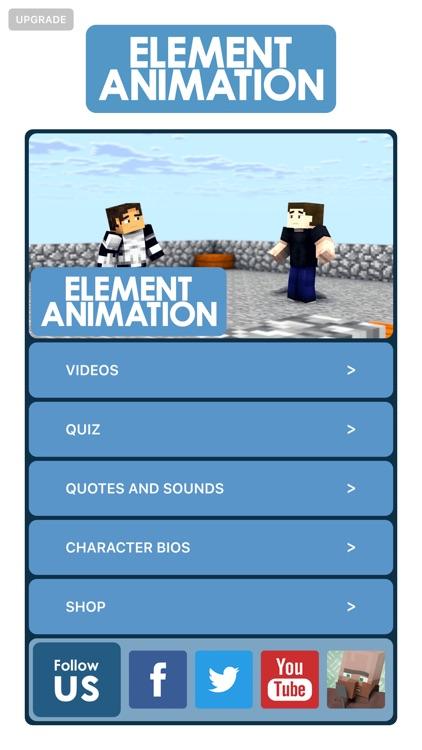 Element Animation Free