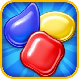 Juicy Jelly Mania - Match 3