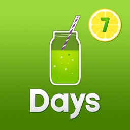7-Day Detox - Healthy 7lbs weight loss in 7 days, deep cleansing of the body and restoring the protective functions!