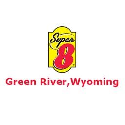 Super 8 Green River