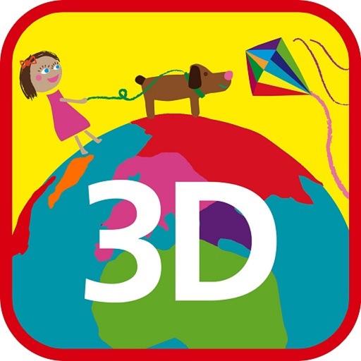 STABILO 3D Colors