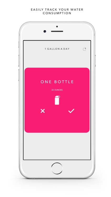 1 Gallon a Day screenshot-3