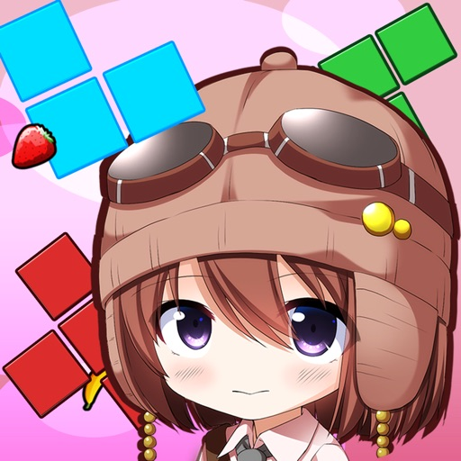 おちものパズル ピコとラコ −無限階段を制覇せよ!−