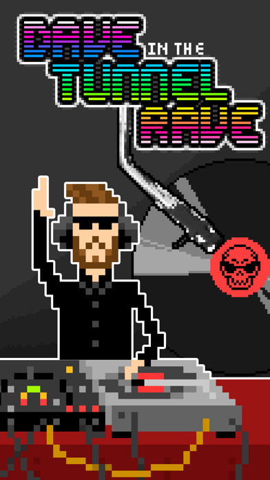 Dave in the Tunnel Raveのおすすめ画像1