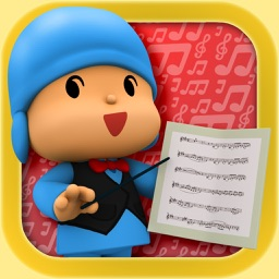 Pocoyo Classical Music for Kids