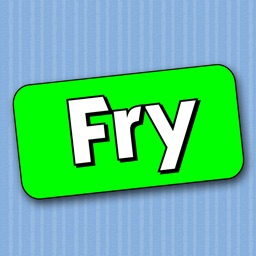 Sight Word Mastery: Fry Words