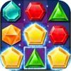 Jewel Match Blitz - Jewel Quest Saga