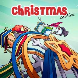 PiWheel Christmas