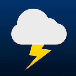 Zap Track - Lightning Distance Tracker
