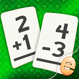 Addition and Subtraction Math Flashcard Match Games for Kids in 1st and 2nd Grade