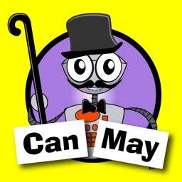 Carnival Grammar: Can and May