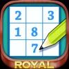 ナンプレ ROYAL -脳が若返る無料パズルゲーム- - iPadアプリ