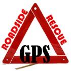 GPS Roadside Rescue icon