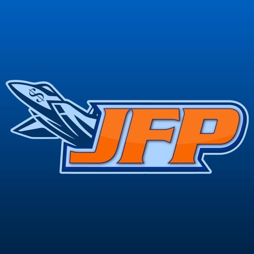 Jet Fuel Please