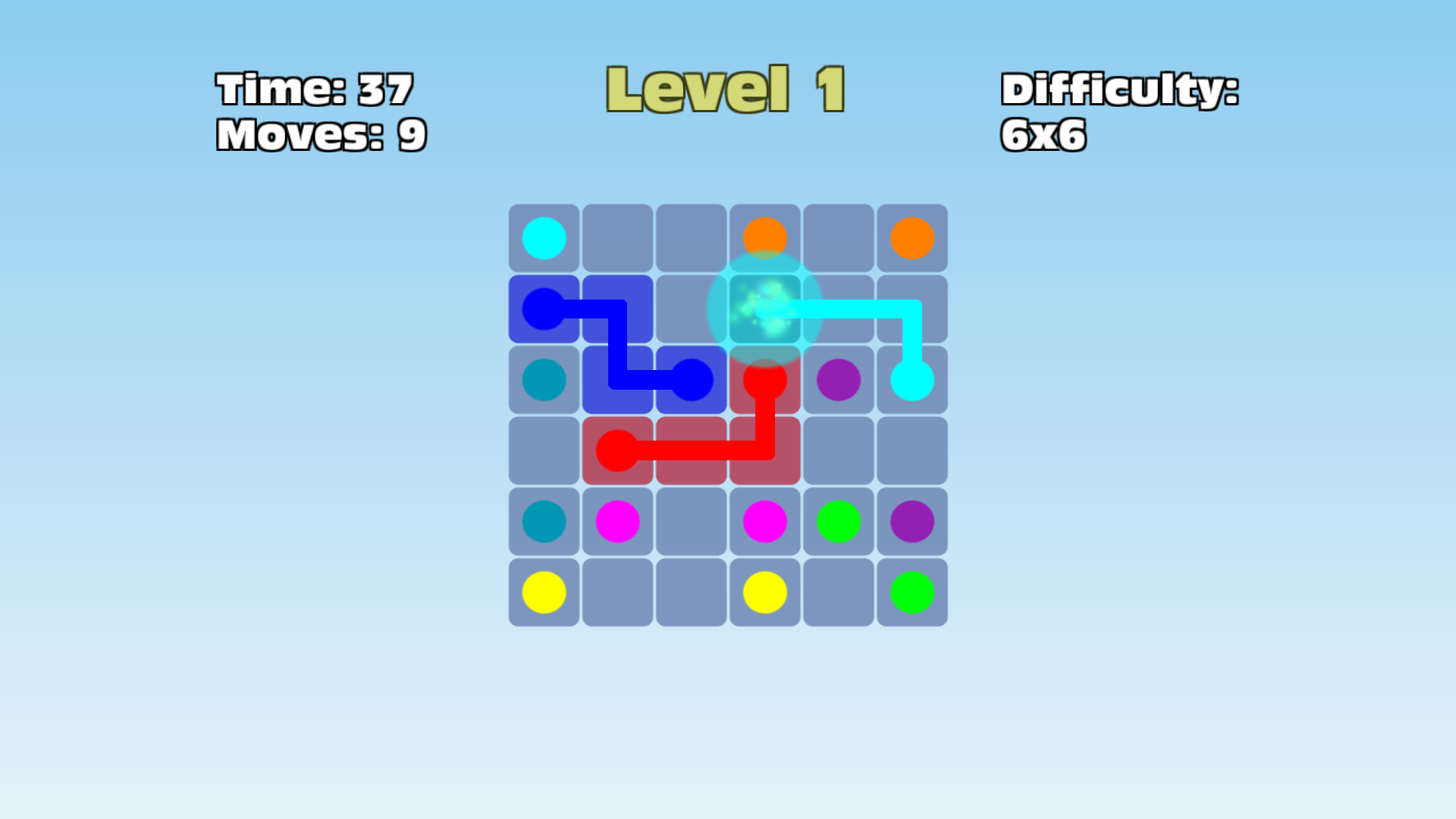 Connect the dot-s screenshot 2