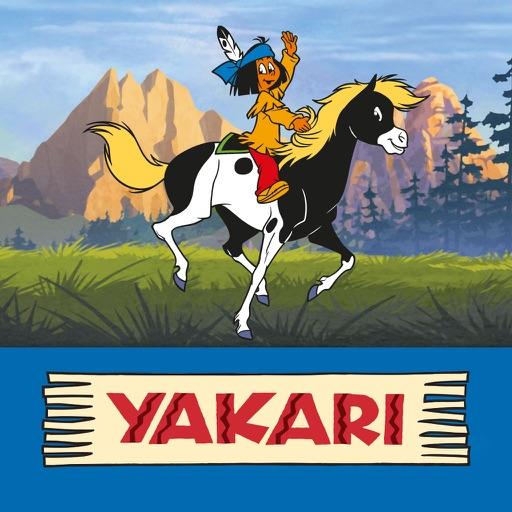 yakari der zorn des bisons bei blue ocean entertainment ag