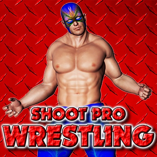 Shoot Pro Wrestling Game