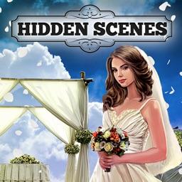 Hidden Scenes - The Bride