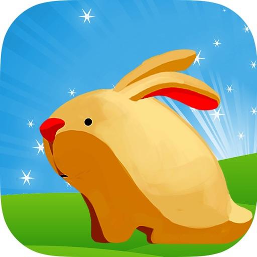 !!! Crazy Rabbit Run Escape Game Free iOS App