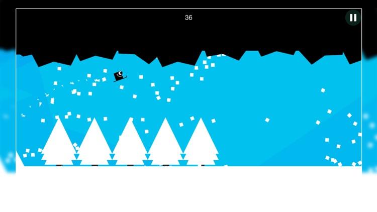 Impossible Ski Jump screenshot-3