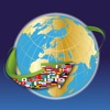 Dizionario multilingue: Il giro del mondo in 180 lingue (AppStore Link)