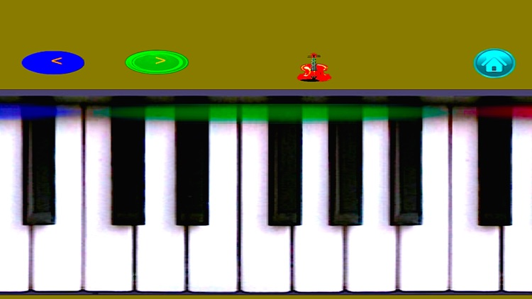 Piano String Symphony (3D Sound HD) screenshot-4