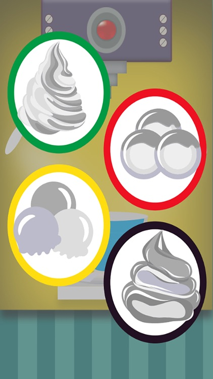 Cooking Games - Ice Cream Gelato Delights Maker screenshot-3